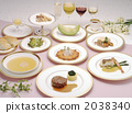 course, meal, fixed 2038340