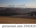 snow, mountain, snowy 2041419