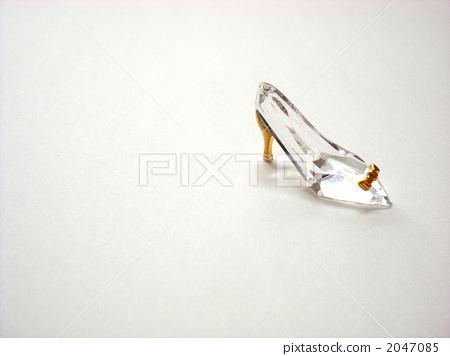 玻璃鞋 2047085