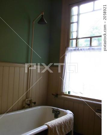 욕실, 목욕, 욕조 2058921