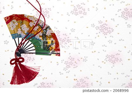 japanese accessories, folding fan, art work 2068996