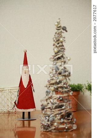 산타 클로스 2077617