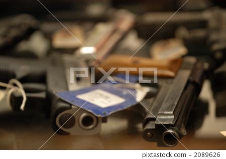 권총 판매 2089626