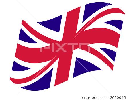 英國國旗 2090046