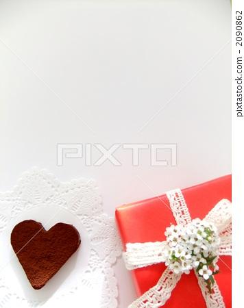 Heart chocolate gifts 2090862