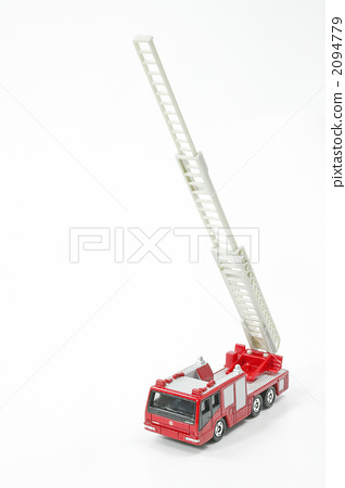 Fire engine [Minicar] 2094779