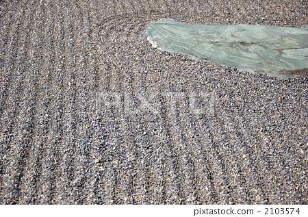 고산과 푸른 돌 2103574