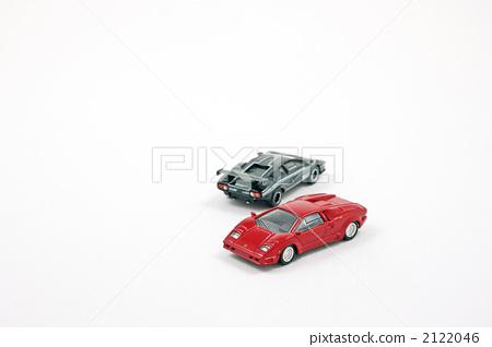 Italian car [minicar] 2122046