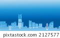 고층 빌딩, 고층 건물, 빌딩 단지 2127577