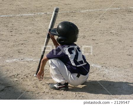 소년 야구 2129547