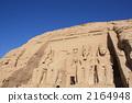 Temple of Abu Simbel 2164948