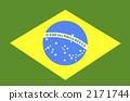 Brazilian flag 2171744