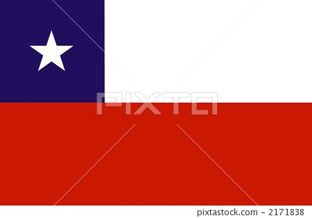 Chilean flag 2171838