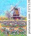 Funabashi Andersen Park Windmill 2172128