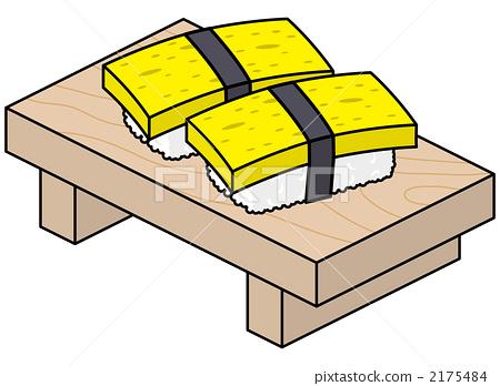 Edo-front sushi 2175484