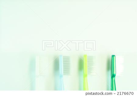 Dental image toothbrush 2176670