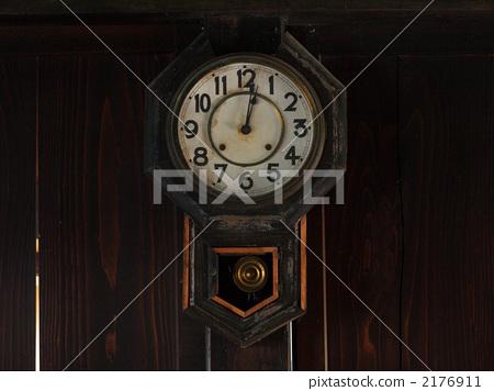 오래된 시계 이미지 2176911