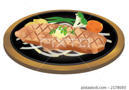 Steak illustrations 2178093