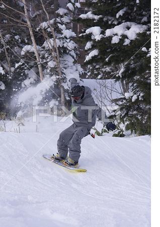 snow board 2182172