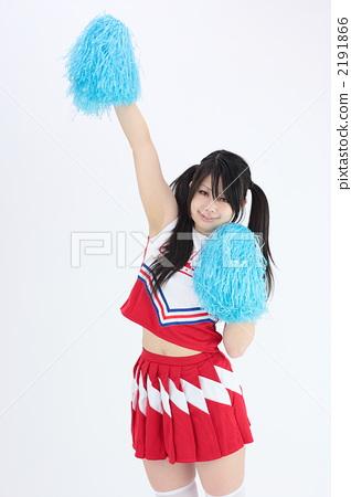 Cheerleader 2191866