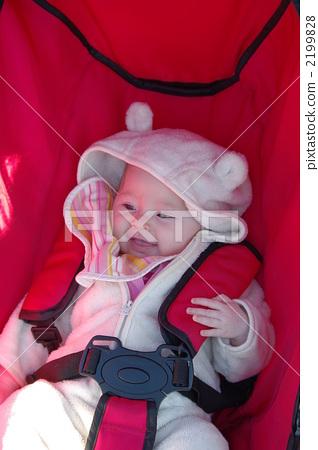 pushchair, stroller, baby 2199828