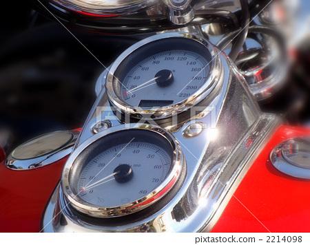 Speedometer 2214098