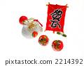 띠 용띠 용 연에 하정 (흰색 배경) 2214392