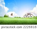 field, landscape, scape 2226816