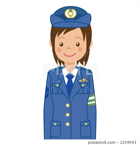 police officer, female police officers, policewoman 2234941