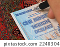 Zimbabwe Dollar 2248304