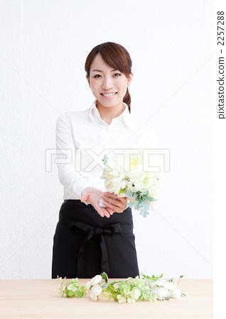 flower arrangement, flower arrangements, bouquet 2257288