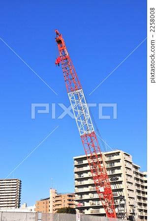 Neighbor construction 2258008