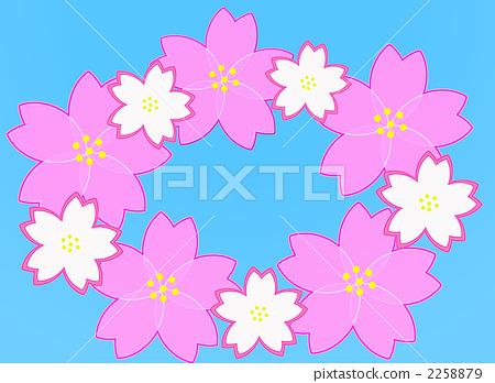 blank expression, copyspace, flower arrangement 2258879