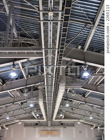 Inorganic ceiling 2260113