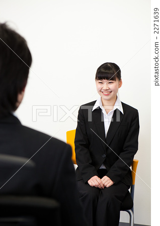 an interview, interview, female business person 2271639