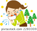 hay fever 2280309