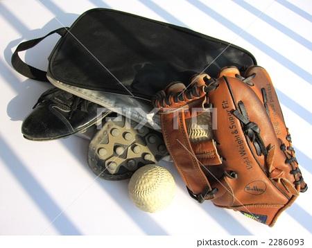 Baseball Equipment 2286093