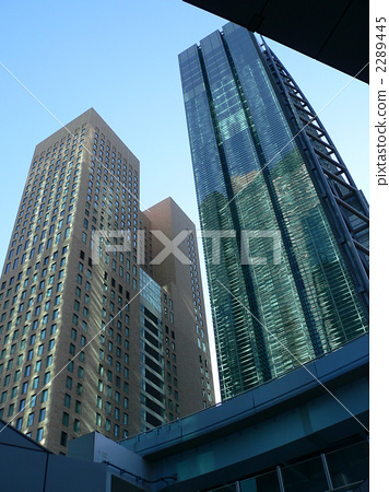 buildings, group of buildings, high rise 2289445