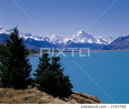 Aoraki · Mount · Cook National Park 2290768
