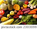 雜貨 雜貨店 水果和蔬菜 2303099