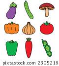 蔬菜 2305219