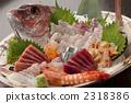 鯛魚 鯛 什錦 2318386