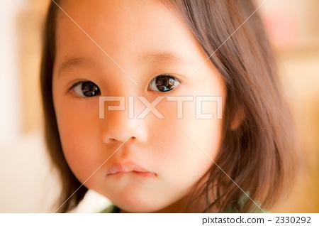 兒童 小孩 少女 2330292