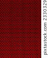 紅色金屬網(sRGB) 2330329