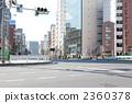 交通路口 交叉 十字路口 2360378
