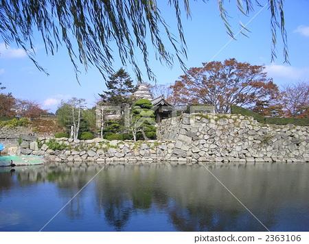 Himeji castle 2363106