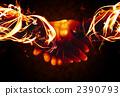 Hot handshake 2390793