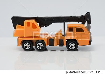 Miniature car 2401350