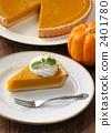pumpkin, pie, py 2401780