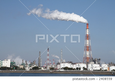 global warming, environmental destruction, air pollution 2408559